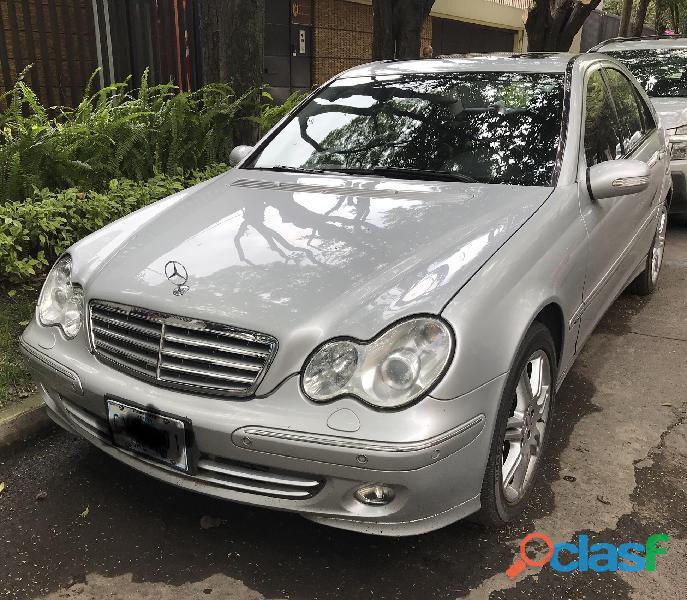 Venta de Mercedes C350 Elegance