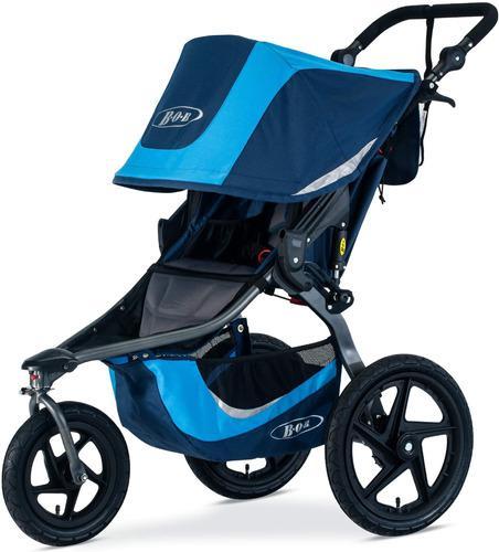 Bob carriola deportiva revolution flex carrito correr bebé