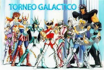 Caballeros del zodiaco serie completa