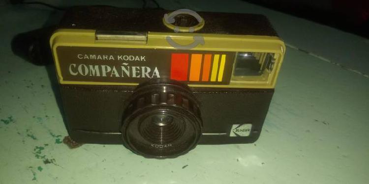 Camaras fotograficas antiguas