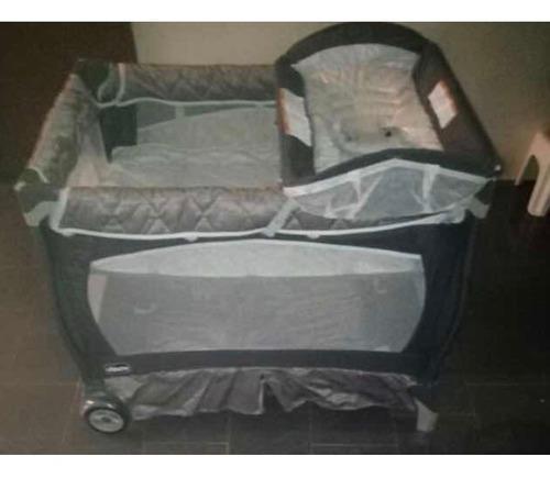 Cuna portátil carriola, mecedora. combo para bebé cdmx