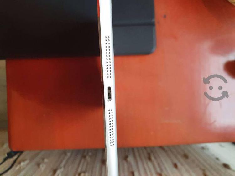 Ipad mini a la venta en excelentes condiciones!