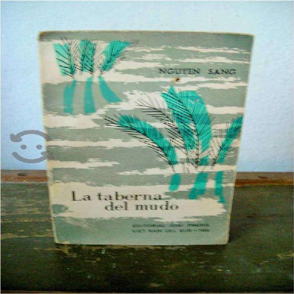 Literatura vietnamita cuentos por nguyen sang