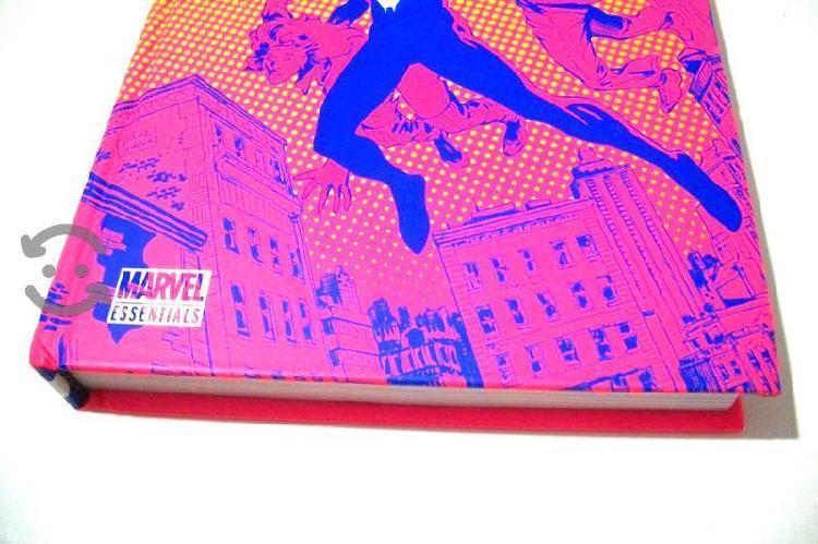 Marvel comics spiderman saga traje alienígena vol1
