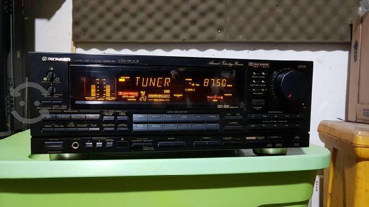 Receiver pioneer vsx-9700s