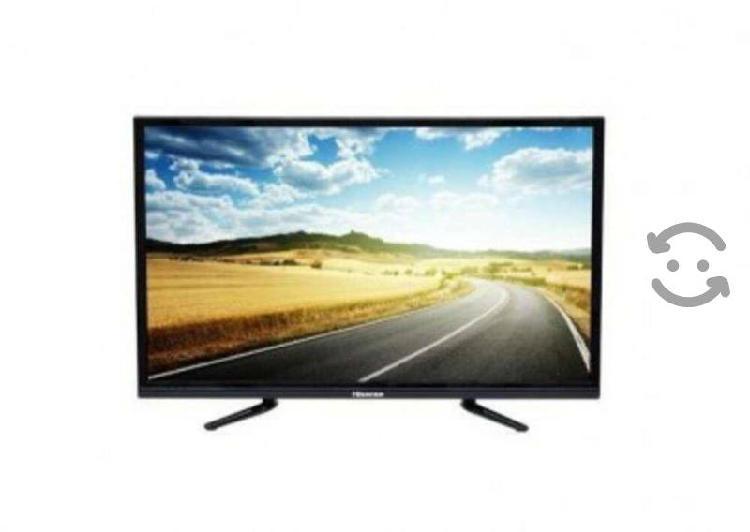 "Television hisense 32h3d1 32"" basica hd 1366*768"