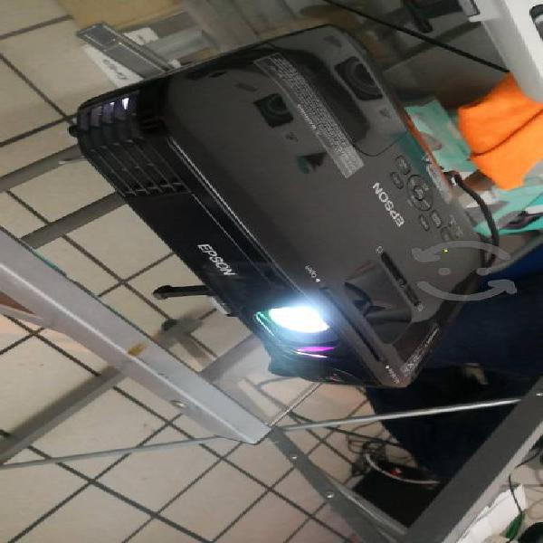 Video proyectores epson 2700 lumens