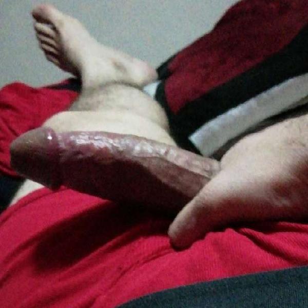 Caliente adicto a mamar panochita y coger