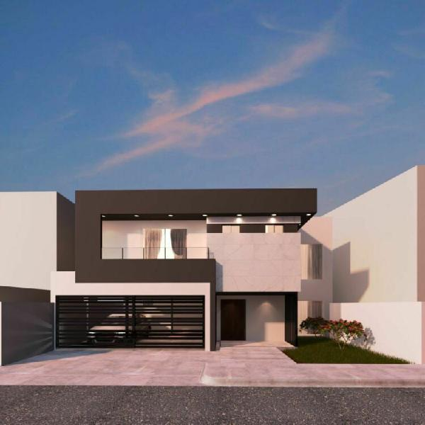 Casa en venta en pedregal de san angel en preventa