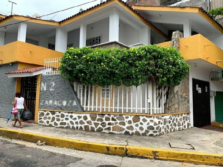 Casa en venta en barrios históricos (centro)