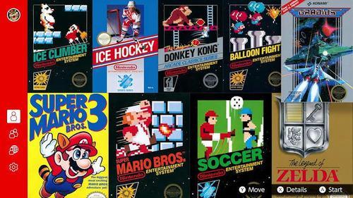 Colección de juegos nes, snes, n64, gba y ps1