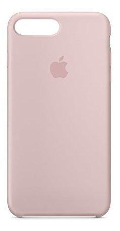 Funda funda de silicona para apple iphone 8 plus / 7 plus -
