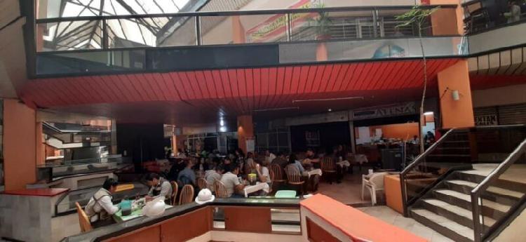 Local en venta en plaza olimpus, tlalnepantla edo. mex.