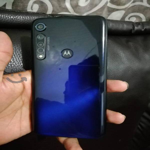 Motorola g8 plus en caja liberado