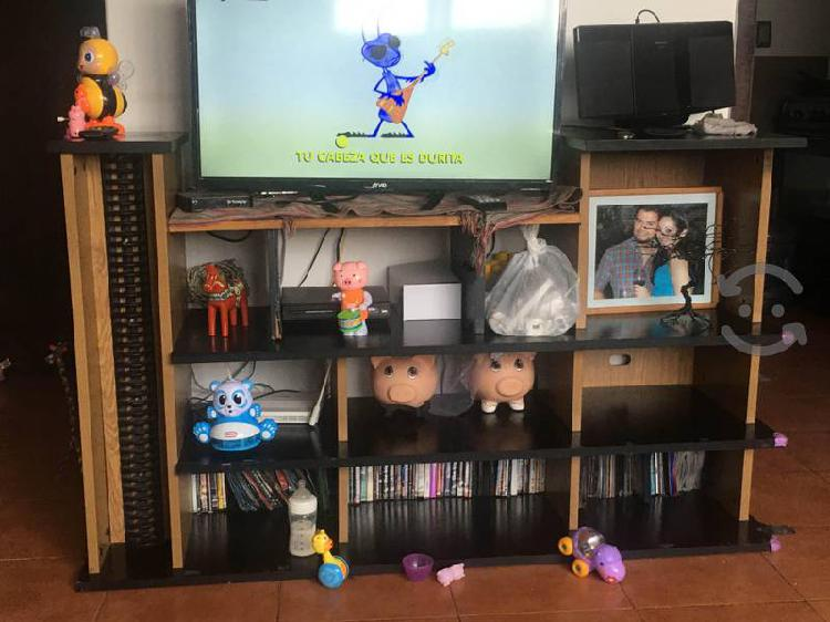 Mueble centro de entretenimiento tv
