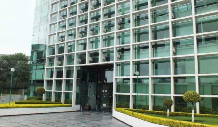 Oficina en renta santa fe 350, 263 y 540 m2