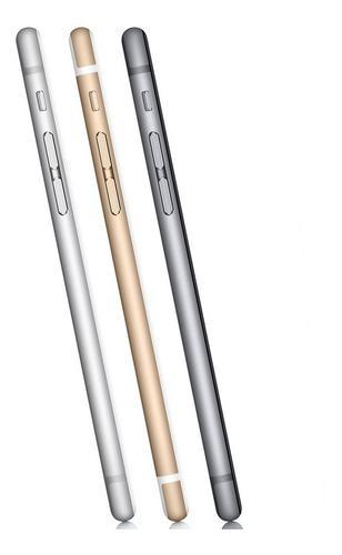 Teléfono móvil manzana iphone 6 más 128 gb desbloqueado 4