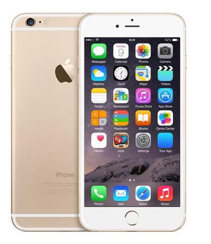 Teléfono móvil manzana iphone 6 más 16 gb desbloqueado 4g