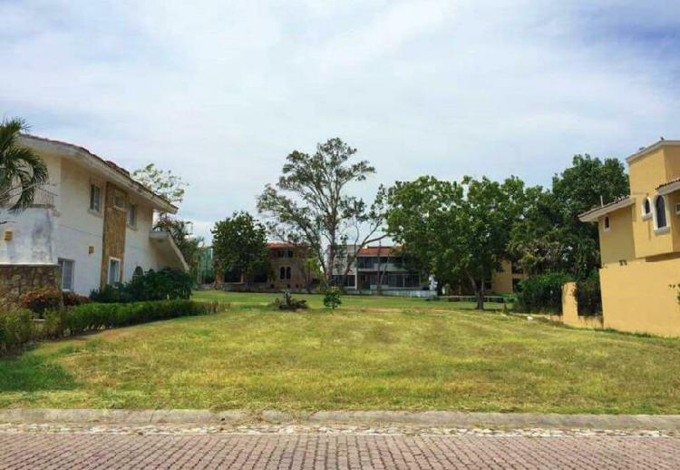 Terreno - fraccionamiento residencial lagunas de miralta