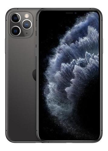 Iphone 11 pro max 64gb desbloqueado nuevo msi nacional