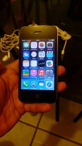 Iphone 4s.16gb libre.$2,000,