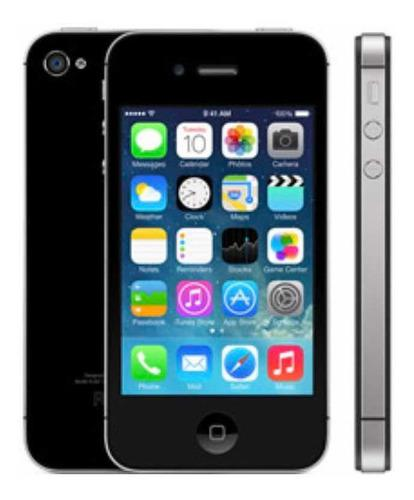 Iphone 4s 16gb modelo a1387