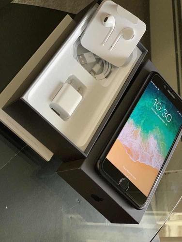 Iphone 8 plus 64 gb nuevo space grey libre