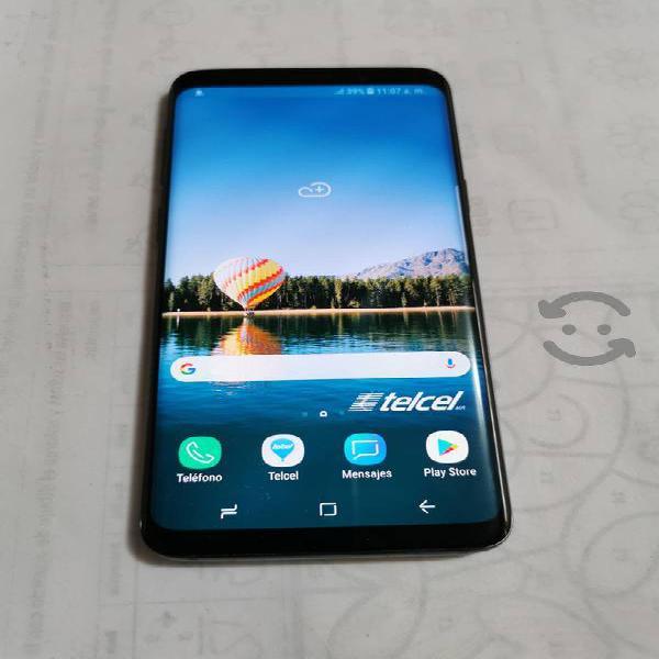 Samsung s9 libre