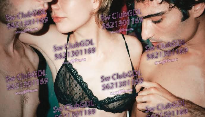 Las fantasías sexuales estan para cumplirse❗