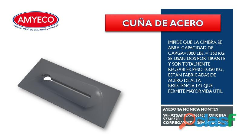CUÑAS METÁLICAS_..