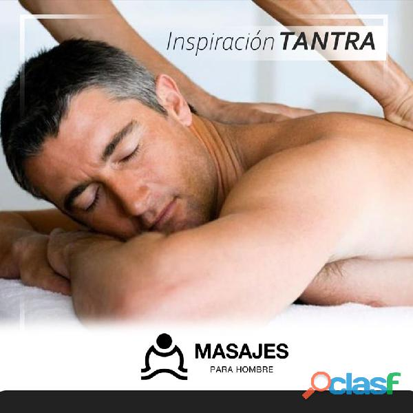 Masaje inspiracion tantra Guadalajara