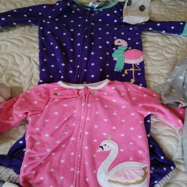 120 pz ropa de bebé