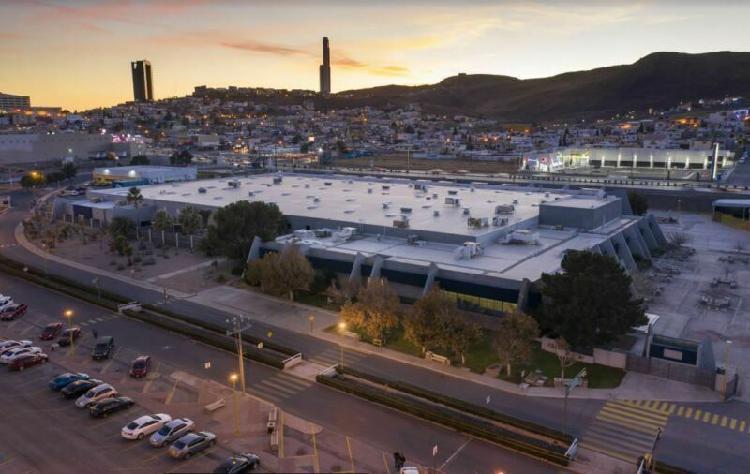 36,249 m2 parque industrial saucito nave industrial en renta