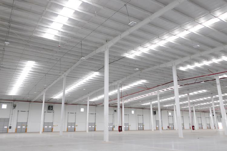 4,939 m2 carr. a aeropuerto, puebla nave industrial renta