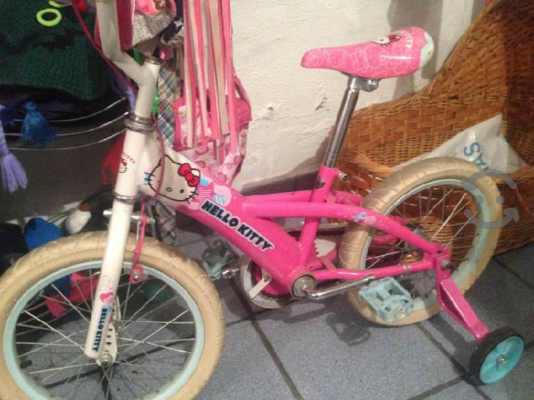 Bicicleta (niña)