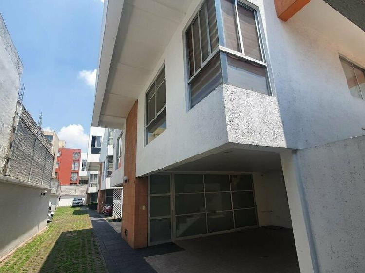 Casa en azcapotzalco 3 recamaras 3 cajones