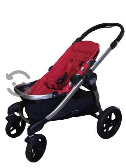 City select carriola baby jogger