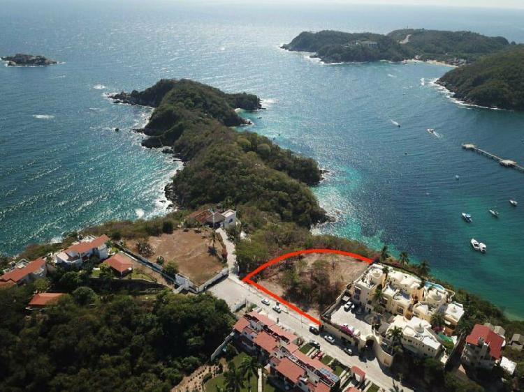 Condominio de lujo pre-venta diamante con vista al mar en