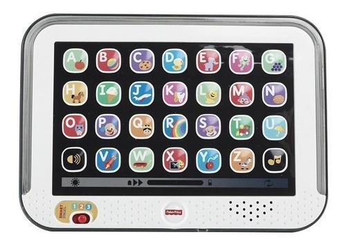 Fisher price juguete bebé tablet de aprendizaje 12-36m