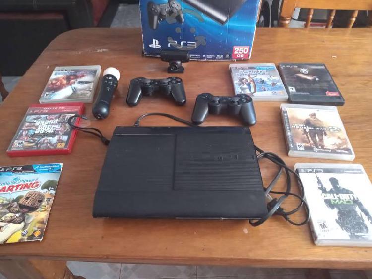 Play station, juegos ps3, move barato, ps3 barato