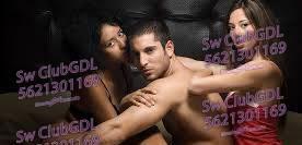 Swinger-sexo sin compromiso (Ciber Sexo) ❗