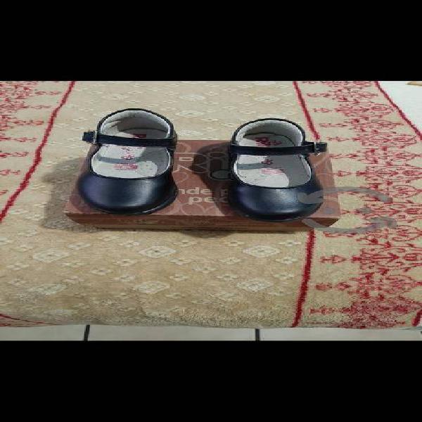 Zapatos de niña rilo