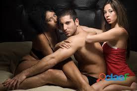 Swinger sexo sin compromiso (ciber sexo)❗