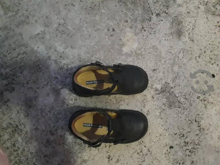 Zapatos para niña talla 16 y 17