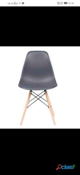 Venta de sillas minimalistas 1
