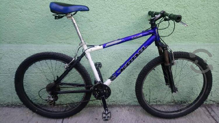 Bicicleta kona r26 aluminio