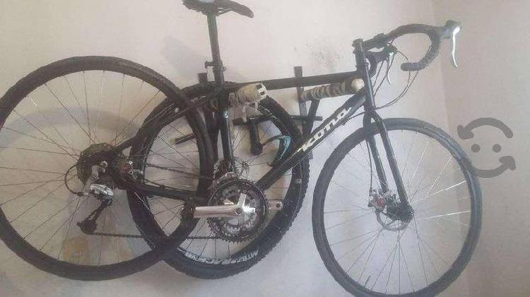 Bicicleta kona gravel