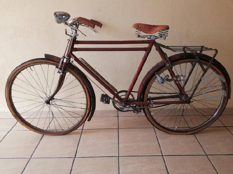 Bicicleta royal prince