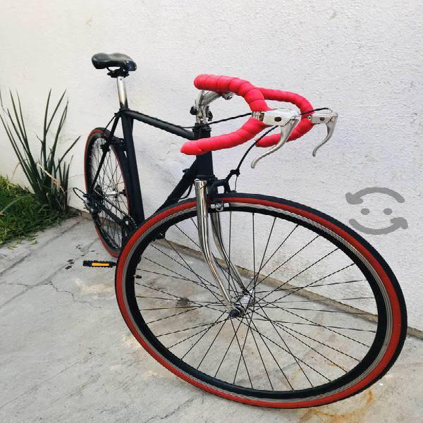 Bicicleta de ruta rodado 27
