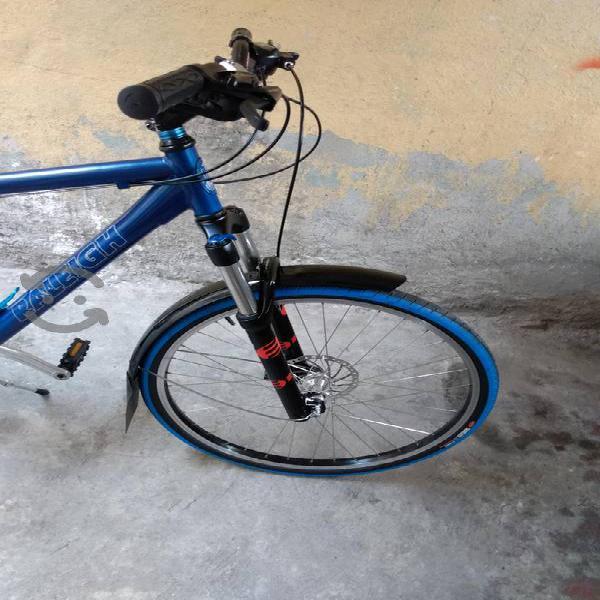 Bicicleta raleigh r 26